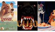 Başrolde Sevimli Köpekleri Gördüğümüz Birbirinden Keyifli ve Sürükleyici 11 Sinema Filmi