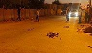 HDP: Şırnak'ta Zırhlı Aracın Çarptığı Çocuk Yaşamını Yitirdi