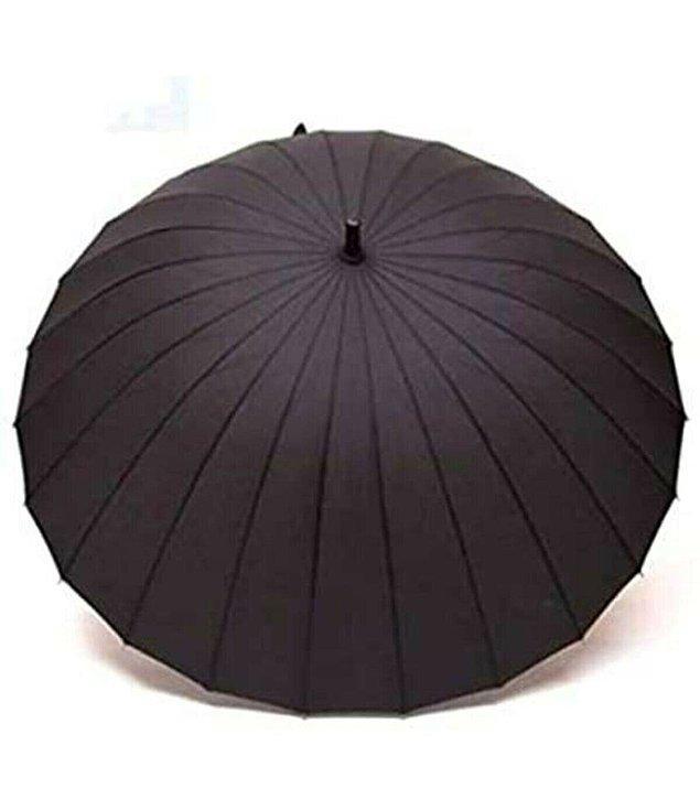 3. Klasikten şaşmayanlara protokol şemsiye.