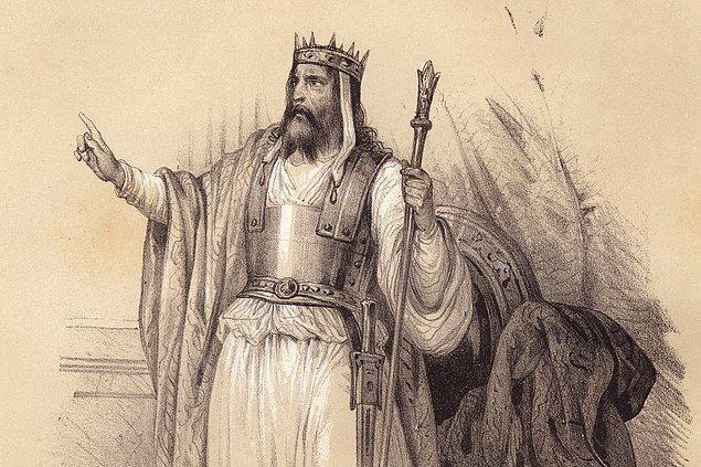 1. II. Nebuchadnezzar