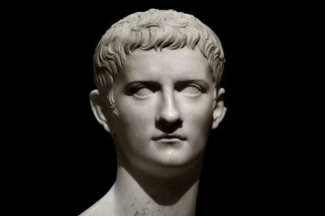 5. Caligula