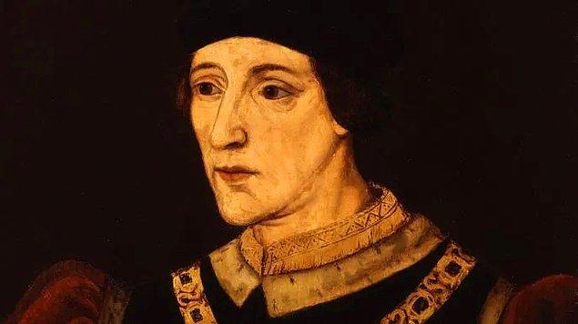 7. VI. Henry