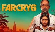 Oyuncuların Merakla Beklediği Far Cry 6'nın Sistem Gereksinimleri Belli Oldu