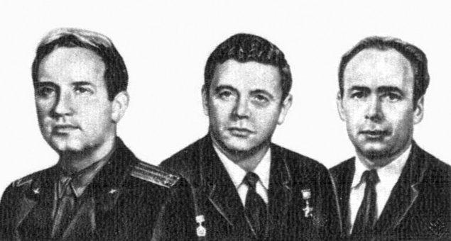 Tarihler 6 Haziran 1971'i gösterdiğinde 3 Rus kozmonot, Soyuz 11 görevi için araçlarının içinde fırlatılmayı bekliyordu.
