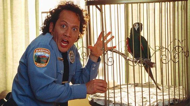 188. The Animal (2001)