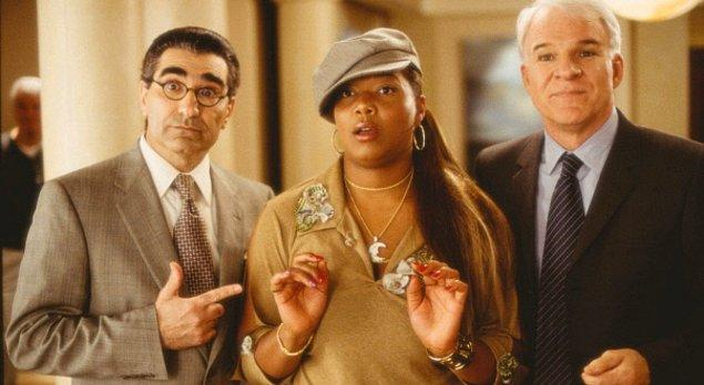 183. Bringing Down the House (2003)