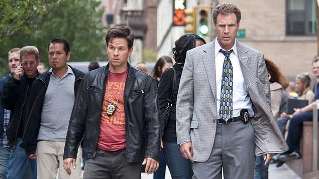 180. The Other Guys (2010)
