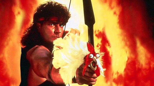 172. Hot Shots! (1993)