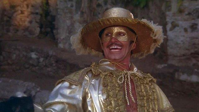 166. Zorro: The Gay Blade (1981)