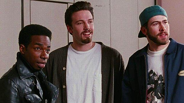 148. Chasing Amy (1997)