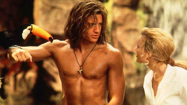 142. George of the Jungle (1997)