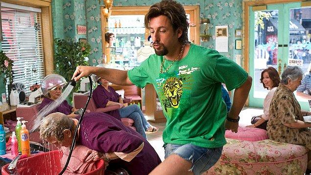 141. You Don't Mess with the Zohan (2008)