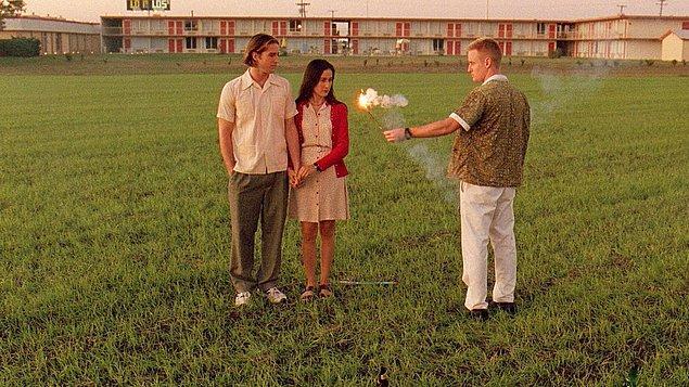 133. Bottle Rocket (1996)