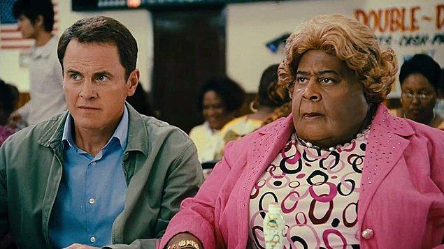 132. Big Momma's House 2 (2006)