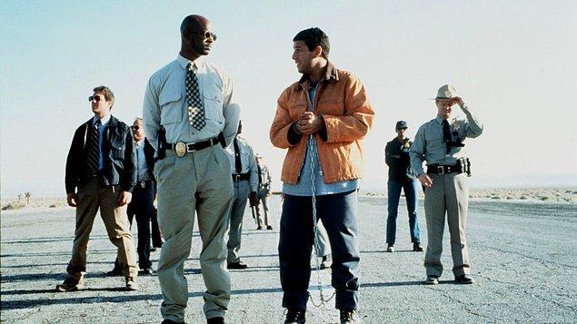 122. Bulletproof (1996)