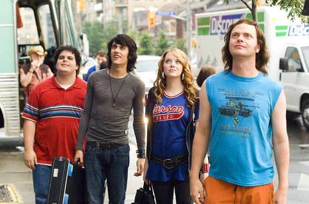 120. The Rocker (2008)