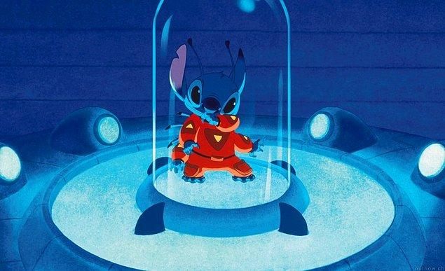 118. Lilo & Stitch (2002)
