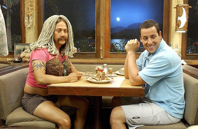 114. 50 First Dates (2004)