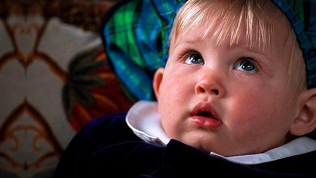 102. Baby's Day Out (1994)