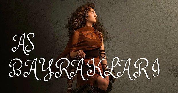 Kahramanmaraş'ta Doğdu Yaptığı Şarkılarla Tüm Dünyada Bilinir Oldu! Sena Şener'i Birlikte Tanıyalım