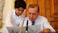 Cumhurbaşkanı Recep Tayyip Erdoğan Neden Küçük Çocuklarla Bile Kavga Ediyor?