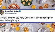 Tarihçi Emrah Safa Gürkan'ın Osmanlıyla İlgili Yaptığı Paylaşım Kahvaltı Konusunu Yeniden Gündeme Getirdi