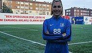 Galatasaray Kadın Futbol Teknik Direktörü Nurcan Çelik Kimdir, Kaç Yaşındadır, Aslen Nerelidir?