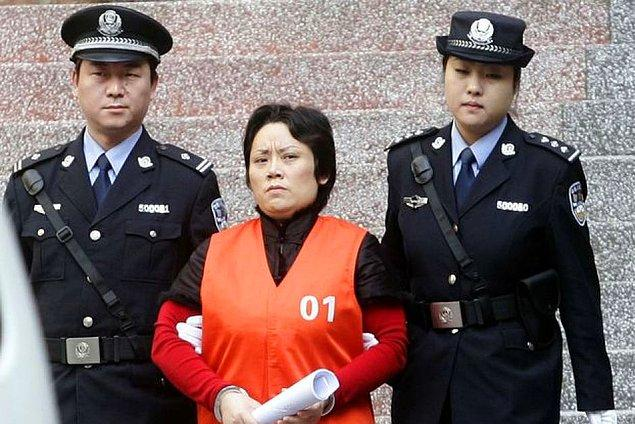 2. Xie Caiping