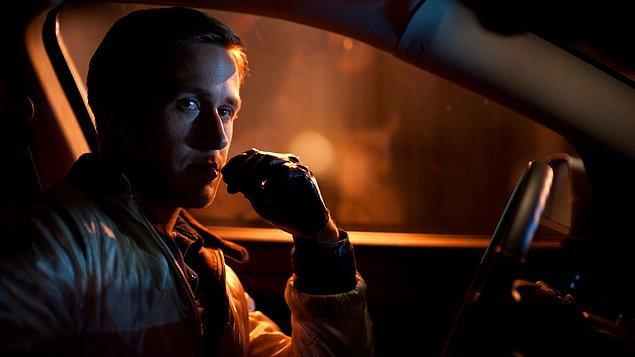 10. Drive (2011)