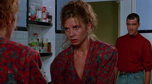 3 Eylül - Bağla Beni (¡Átame!, 1989)