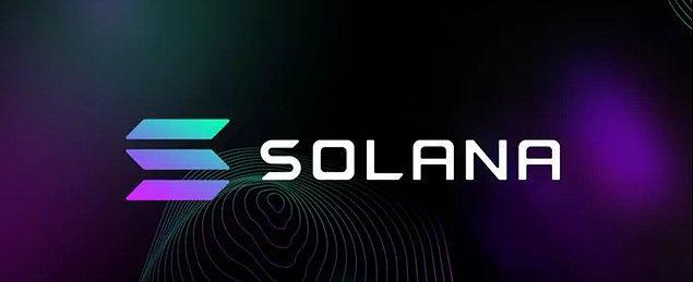 Solana (SOL) nedir?