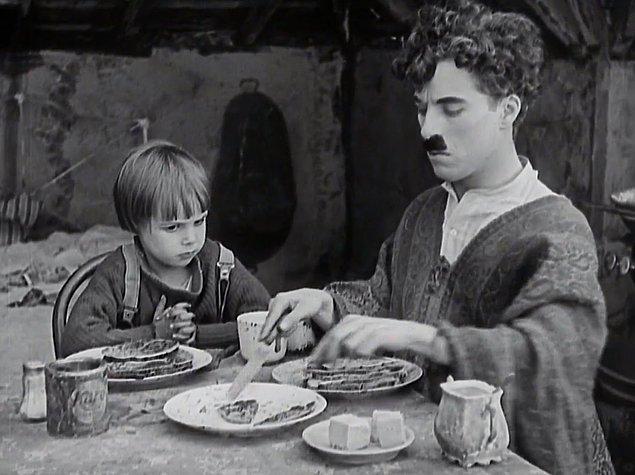 14. Eylül - Yumurcak (The Kid, 1921)