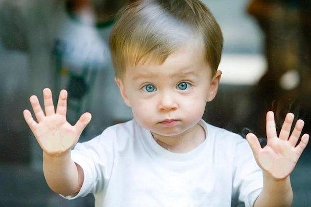 3. Bu bozukluğa sahip bir çocuğu yetiştirmenin en zor yanı ne?