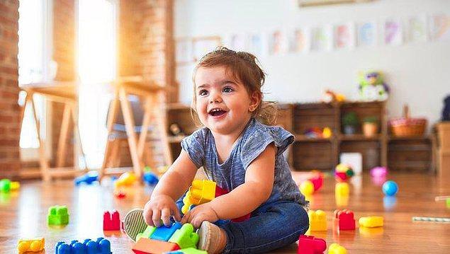 9. Otizmli kızınızın sizi etkileyen yetenekleri var mı?