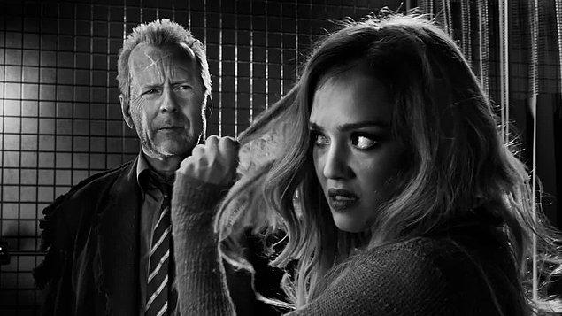26. Sin City: A Dame to Kill for (2014)