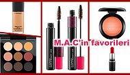 Kozmetikte Dillerden Düşmeyen M.A.C'in En Sevilen 12 Makyaj Ürünü