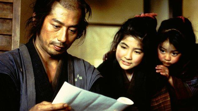 27 Eylül - Alacakaranlık Samurayı (Tasogare Seibei, 2002)