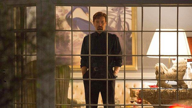 29. The Gift (2015)