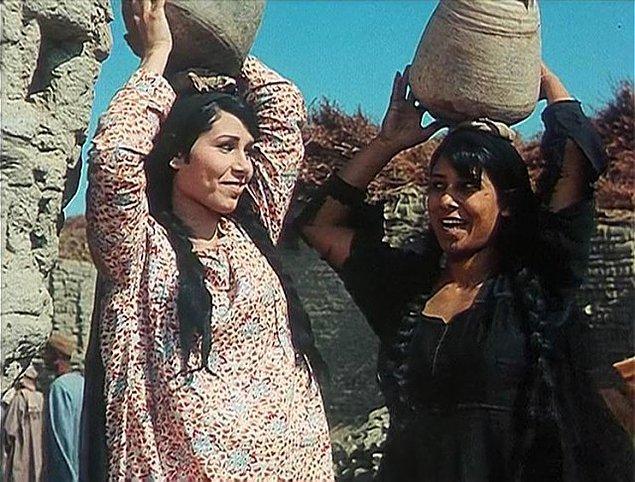 30 Eylül - Toprak (Al-ard, 1969)