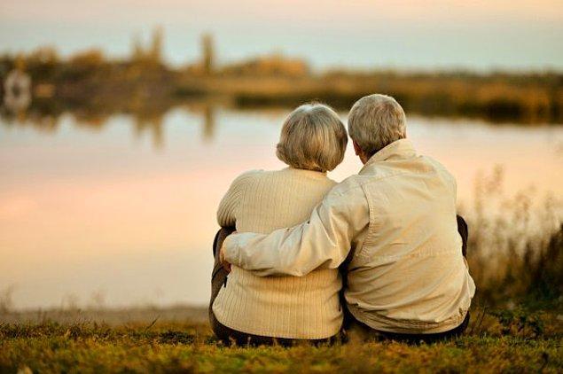 70-80 yaşına kadar yaşayabilirsin!