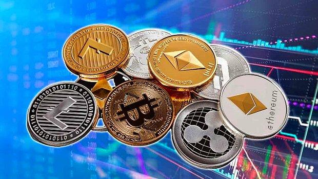 Geçtiğimiz Ay Kripto Para Piyasasında En Çok Yükseliş Gösteren 13 Coin