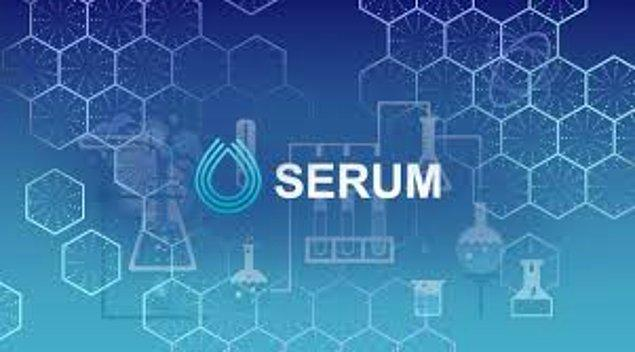 10. Serum (SRM) => %115, 3