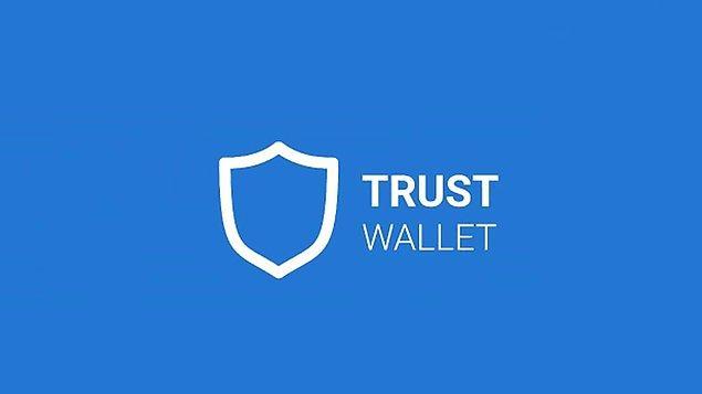 8. Trust Wallet Token (TWT) => %120