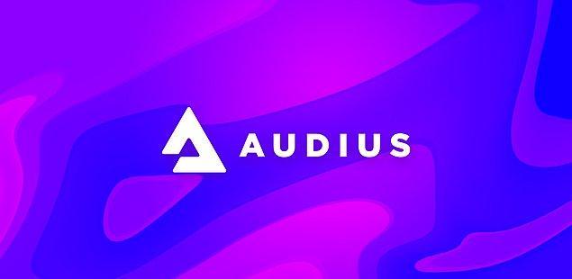 6. Audius (AUDIO) => %127, 4