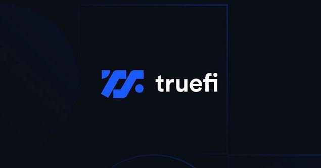 1. TrueFİ (TRU) => %234,3