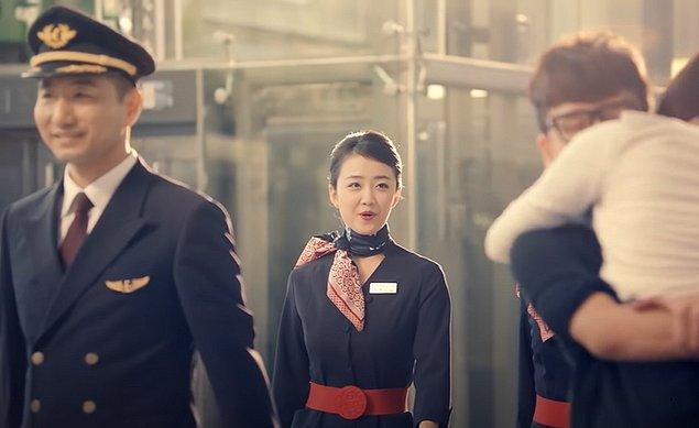 2. China Eastern Airlines, Çin