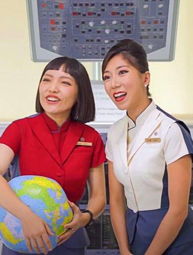 7. China Airlines, Çin