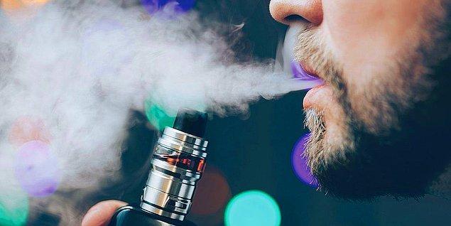 12. Public Health England tarafından yapılan kapsamlı araştırmaya göre elektronik sigaralar normal sigaralardan %95 daha az zararlı.
