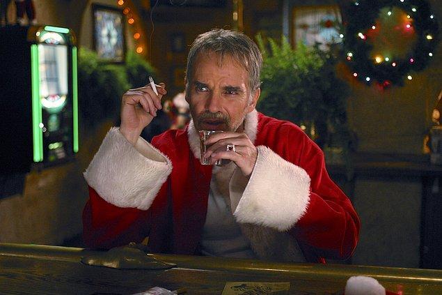 97. Bad Santa (2003)