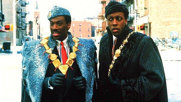 94. Coming To America (1988)